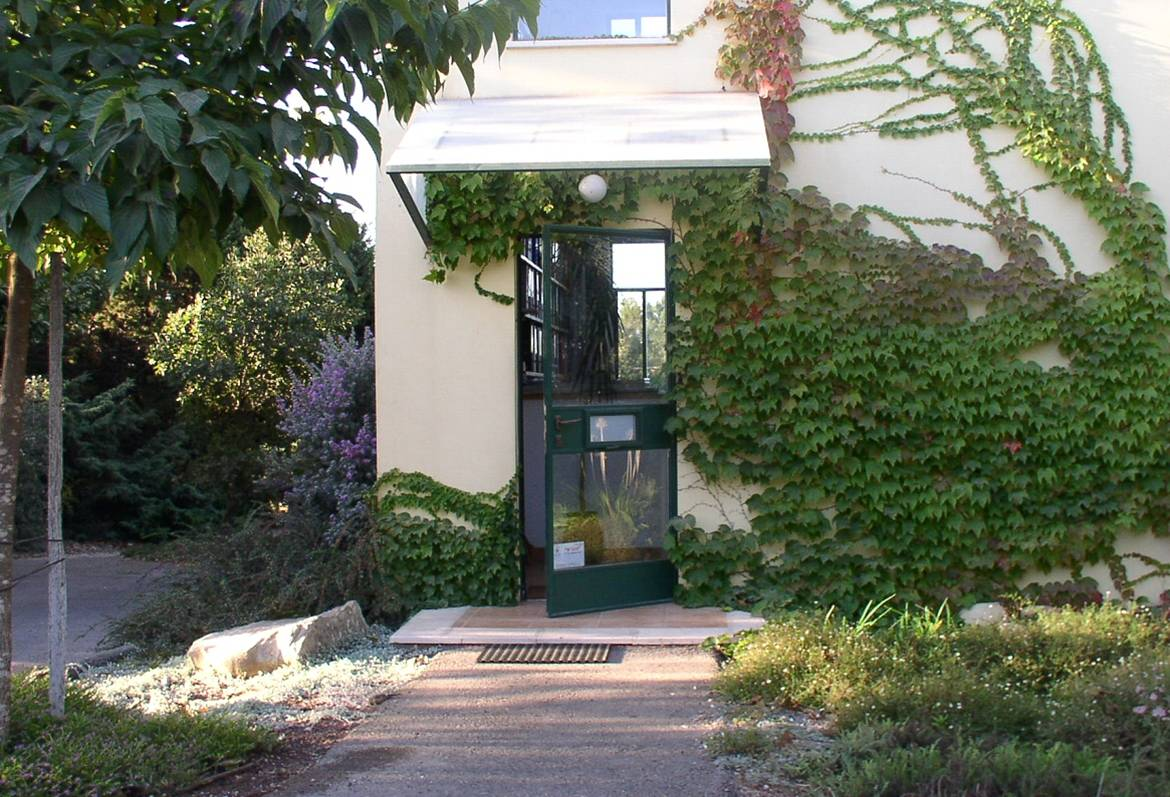 office-entrance